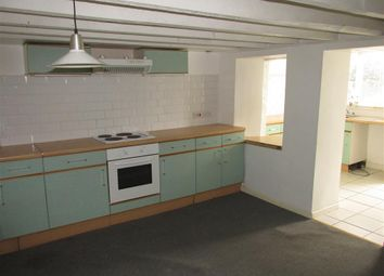 Thumbnail 2 bed property to rent in Clyndu Street, Morriston, Swansea