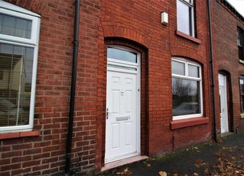 Thumbnail 2 bed terraced house for sale in Boundary Street, Leigh
