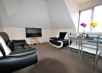 Thumbnail 1 bed flat for sale in Marnham Court, 665 Harrow Road, Wembley