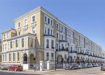Thumbnail 7 bed flat for sale in Redcliffe Square, London