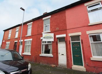 2 bed terraced house for sale in Driffield Street, Manchester M14