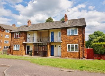Thumbnail 1 bed flat for sale in Hornbeam Road, Buckhurst Hill