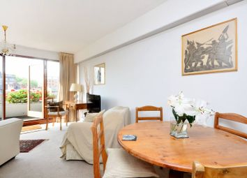 Thumbnail 1 bed flat to rent in St George's Fields, Hyde Park Estate