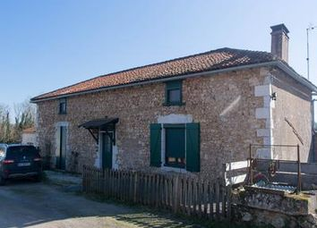 Thumbnail 4 bed property for sale in Le-Vigeant, Vienne, France