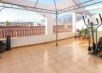 Thumbnail 3 bed apartment for sale in Altea, Costa Blanca, 03590, Spain