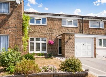 Thumbnail 4 bed terraced house for sale in Crockham Close, Southgate, Crawley, West Sussex