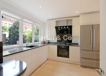 Thumbnail 4 bed semi-detached house to rent in Plover Way, London