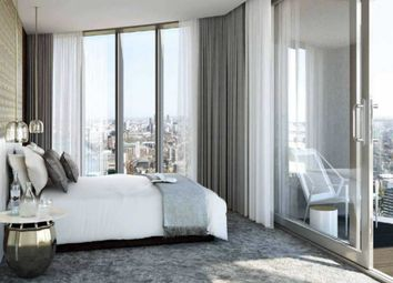 1 bed property to rent in Sky Gardens, Wandsworth Road, Nine Elms, London SW8