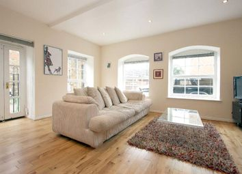 Thumbnail 1 bed flat for sale in Ashenden Road, Hackney, London