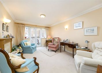 Thumbnail 2 bed flat for sale in Trematon Place, Teddington