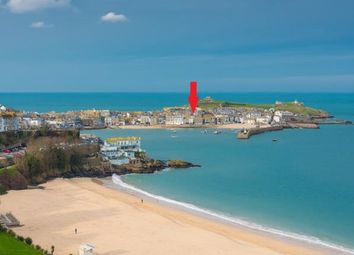 St Ives, Cornwall, England TR26
