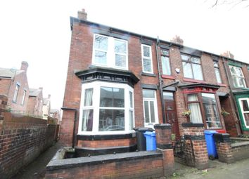 Thumbnail 3 bed terraced house to rent in Cheadle Street, Hillsborough, Sheffield