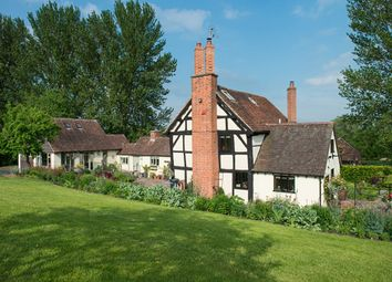 Thumbnail 5 bed detached house for sale in Acton, Stourport-On-Severn