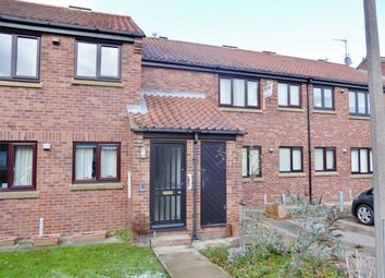 Thumbnail 2 bed flat for sale in Heslington Court, Heslington, York