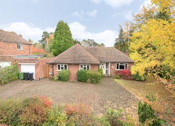 4 bed bungalow for sale in Lynwood Close, Woodham, Addlestone GU21