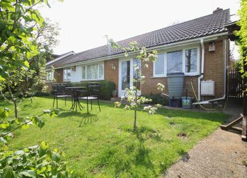 Thumbnail 5 bed detached bungalow for sale in Heathfield Way, Barham, Canterbury
