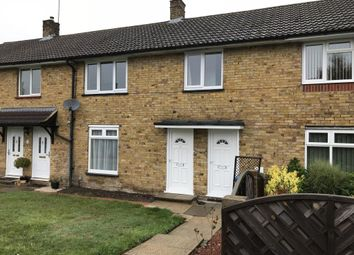 Thumbnail 3 bedroom terraced house to rent in Calfridus Way, Bracknell