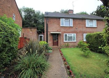 2 bed semi-detached house for sale in Vale Crescent, Tilehurst, Reading RG30