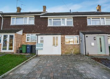 Thumbnail 4 bed terraced house for sale in Abbots Way, Monks Risborough, Princes Risborough