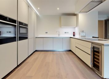 Thumbnail 2 bed flat for sale in Westwood House, High Road, Chigwell