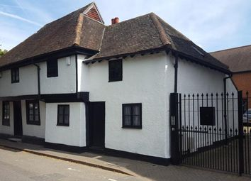 Thumbnail 4 bed semi-detached house for sale in High Street, St. Mary Cray, Orpington