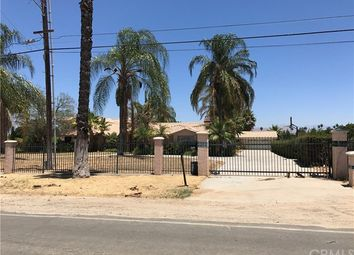 Thumbnail 4 bed property for sale in 1939 Monroe Street, Riverside, Ca, 92504