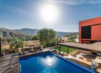 Thumbnail 4 bed semi-detached house for sale in 29679 Benahavís, Málaga, Spain