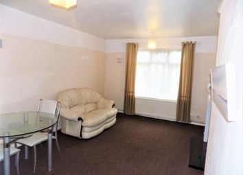 Thumbnail 1 bedroom flat to rent in Fossway, York