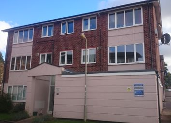 Thumbnail Block of flats to rent in Lizmans Court, Oxford