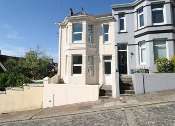 2 bed flat to rent in Bute Road, Mannamead, Plymouth PL4