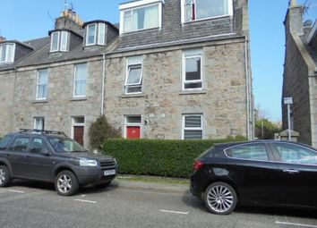 Thumbnail 2 bed flat to rent in Mount Street, Rosemount, Aberdeen