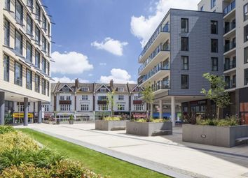 Thumbnail 2 bed flat to rent in Cardinal Place, Guildford Road, Woking