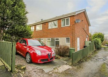 Thumbnail 3 bed semi-detached house for sale in Wordsworth Road, Accrington, Lancashire