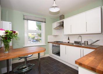 Thumbnail 1 bed flat for sale in Palmerston Road, London