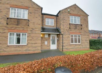 Thumbnail 2 bedroom flat to rent in Oak Tree Court, Haxby, York