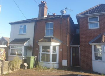Thumbnail 2 bed property to rent in Lower Northam Road, Hedge End, Southampton