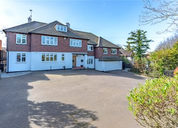 6 bed detached house for sale in Traps Hill, Loughton, Essex IG10