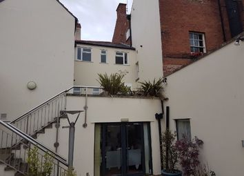 Thumbnail 1 bed flat to rent in Bridge Street, Hereford