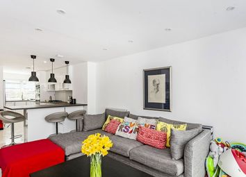 Thumbnail 3 bed terraced house for sale in Ludwick Mews, London