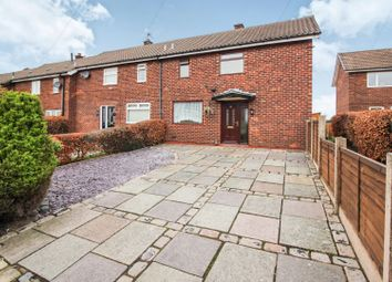 Thumbnail 2 bed end terrace house for sale in Arundel Close, Macclesfield