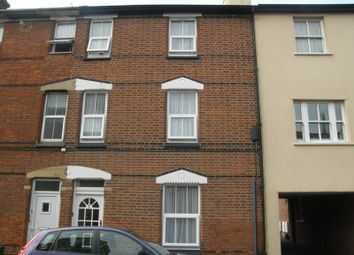 Thumbnail 1 bed flat to rent in George Street, Harwich