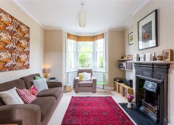 Thumbnail 4 bed terraced house for sale in Woodlands Park Road, Harringay