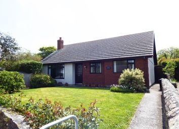 Thumbnail 3 bed detached bungalow for sale in Fir Close, Goonhavern, Truro