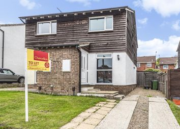 Thumbnail 2 bed semi-detached house to rent in Newbury Drive, Freshbrook