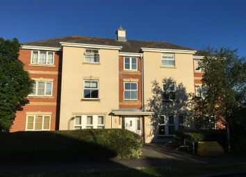 Thumbnail 2 bed flat to rent in Silver Birch Way, Whiteley, Fareham