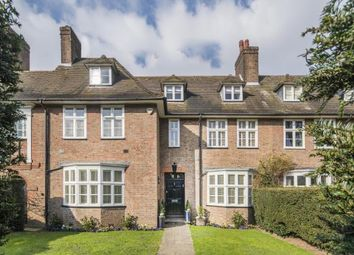 Thumbnail 6 bed semi-detached house for sale in Reynolds Close, Hampstead Garden Suburb, London