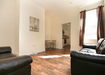 Thumbnail 2 bedroom flat to rent in Trewhitt Road, Heaton, Newcastle Upon Tyne