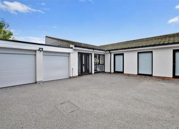 Thumbnail 4 bed detached bungalow for sale in Mill Lane, Wateringbury, Maidstone, Kent