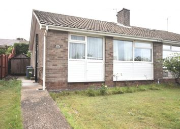 2 bed semi-detached bungalow for sale in Osgodby Grove, Scarborough, North Yorkshire YO11
