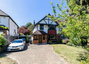 Thumbnail 3 bed semi-detached house for sale in Byron Avenue, Coulsdon
